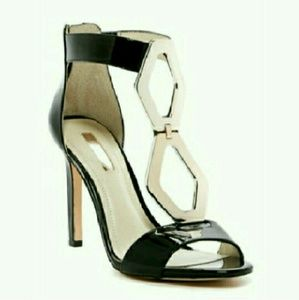 BCBGeneration Shoes - 🆕BCBGeneration Hardware Ankle Strap Sandals