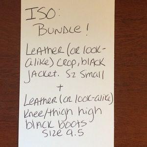 ISO: Bundle!