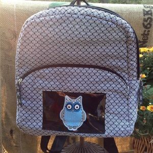 Thirty one  Handbags - Small thirty-one backpack with owl new without tag