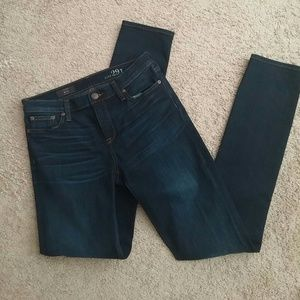 J Crew Tall Reid Cone Denim