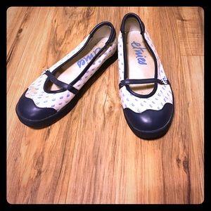 Etnies Shoes - Etnies flats