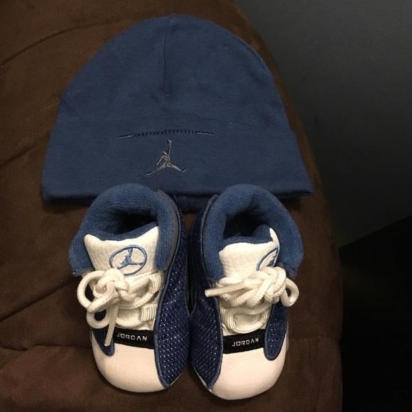 buy online da4e3 741f8 Infant Nike Air Jordan 13 Retro