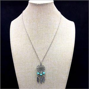 Jewelry - Dream Catcher Necklace