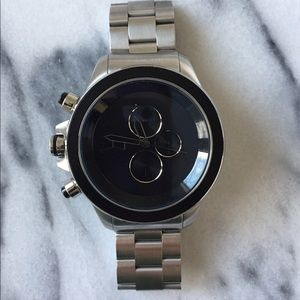 Vestal Other - Men's ZR-3 Vestal Watch BIG face.