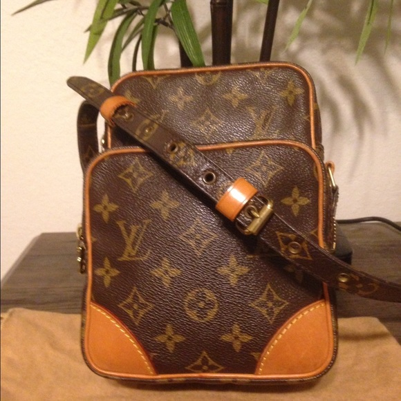 louis vuitton bags amazon