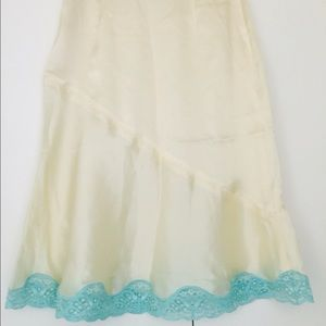 Blumarine Dresses & Skirts - Blumarine silk skirt