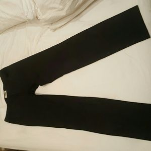 L'agence suede pants