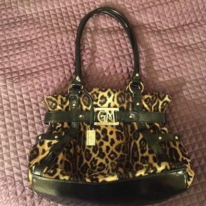 Gia Milani Handbags - Leopard Print Gia Milani purse