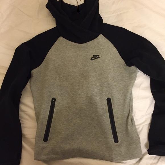 nike tech fleece hoodie for sale