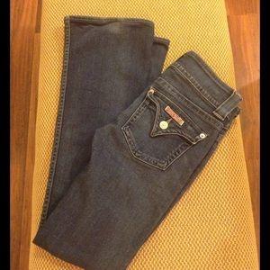 Hudson jeans sz 24