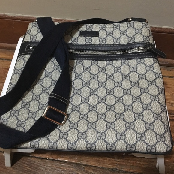 c9c3336cf4d906 Gucci Bags   Authentic Limited Messenger Bag   Poshmark