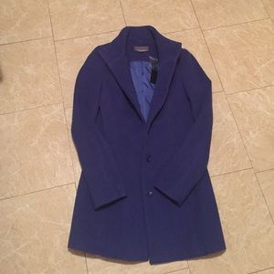 Tinley Road Jackets & Blazers - Super cute and fitted peacoat