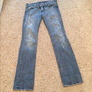 Armani Jeans Denim - Armani Exchange Jeans