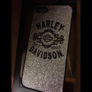 Other - iphone 5/5s harley davidson phone case