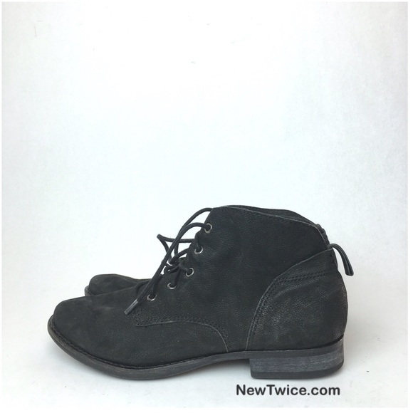 46bed32014c47 Sam Edelman Mare black hipster leather boots. M 58003a158f0fc4401600810a