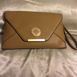 NEW Mulberry clutch/crossbody bag.