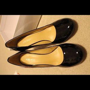 Nine West Size 9.5 Heels!