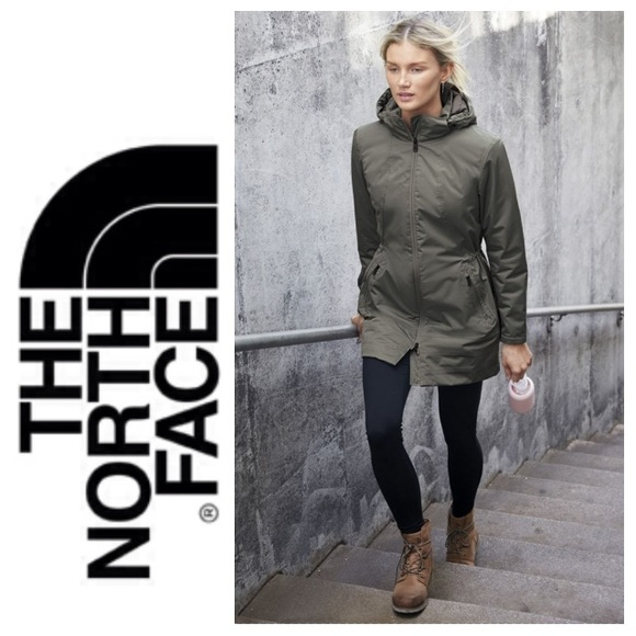 a3a6fa2a1 NEW! The North Face 'Rissy' wind resistant jacket