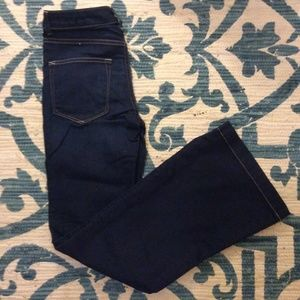 Flared GAP jeans