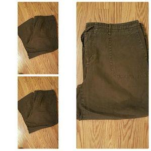 Liz Claiborne Pants - Liz Claiborne Pants