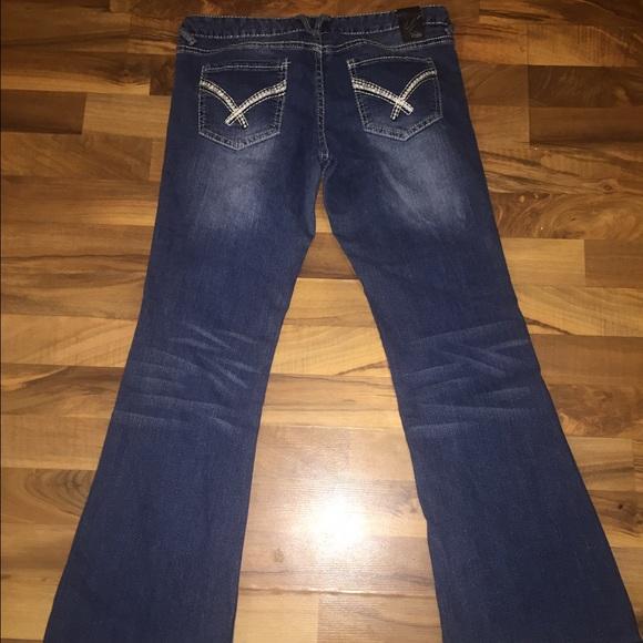Vanity Pants: Vanity Jeans From Jessica's Closet