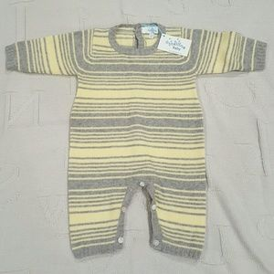 Stellina Baby All in One Romper