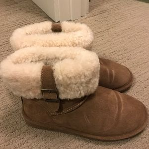 BearPaw Shoes - BearPaw winter boots