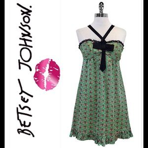 Betsey Johnson Dresses & Skirts - 💋BETSEY JOHNSON👗Butterfly Print Dress👗