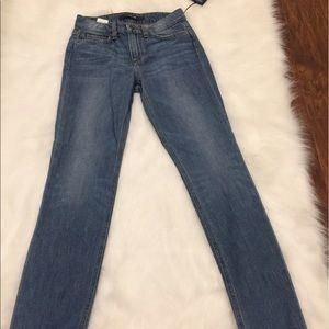 Joe's Jeans Denim - Joes Jeans Straight Ankle