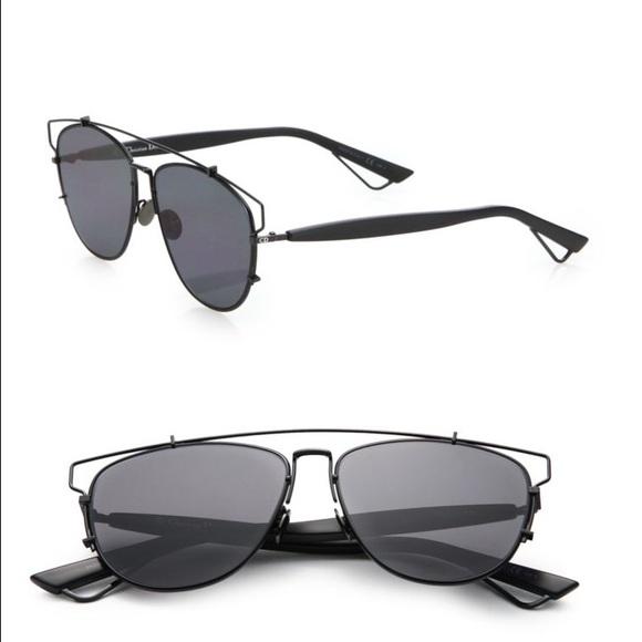 b9d018433c8f Christian Dior Accessories - Dior Technologic sunglasses