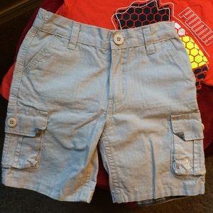 English Laundry Other - Boy's Cargo Shorts