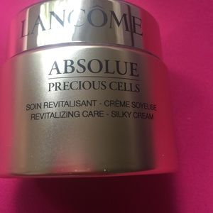 Lancome Other - Lancome precious cells silky cream