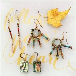 Jewelry - Southwest Inspired Earring Set