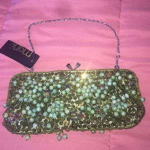 Monif C. Handbags - FUN LITTLE BAG
