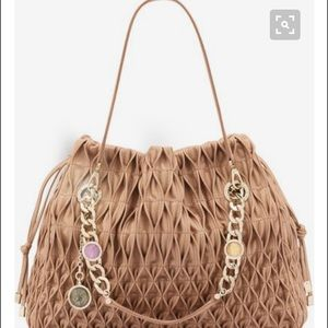 Bulgari monte shoulder bag
