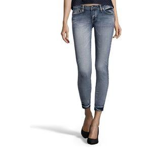 Denim - Lee Cooper Alexa Skinny Jeans Cigarette Leg