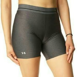 Under Armour Pants - NWT Under Armour Fitted Shorts