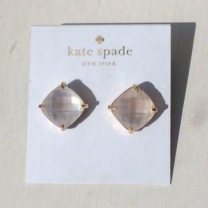 PRICE DROP! Kate Spade Earrings