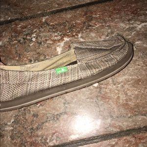 Sanuk Shoes - Sanuk Slides... new!