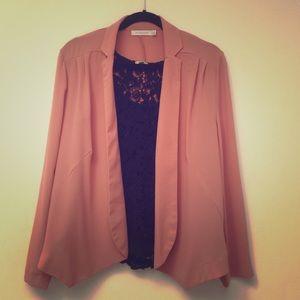 Minkpink blazer jacket