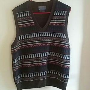 Pendleton Other - Men's Vintage Pendleton wool vest