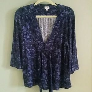 Whistles Tops - *MOVING SALE* Floral Blouse