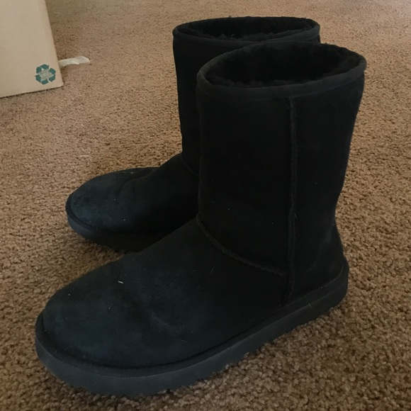 mens ugg boots size 10