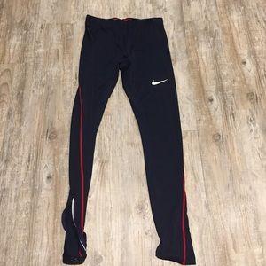Nike Pants - Long spandex