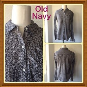 Old Navy sz M✨