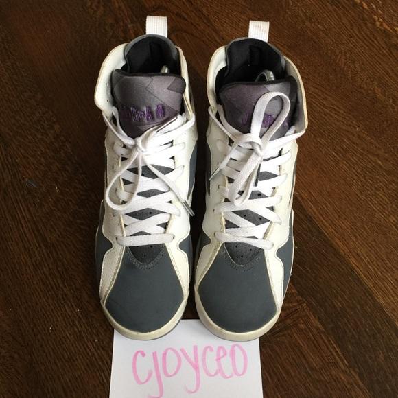 433a7fc9bb6783 Jordan Shoes - Nike Air Jordan 7 VII