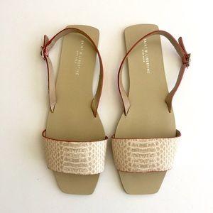 Saint & Libertine shoes