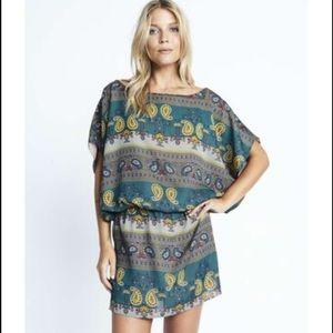 Karen Zambos Dresses & Skirts - Paisley Dani Dress