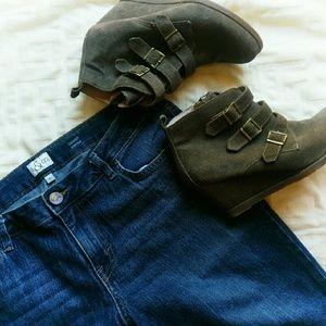 S & Co. Denim - Style & Co. Skinny Jeans