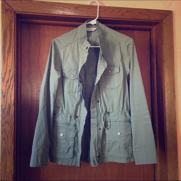 57a87694f LL Bean Freeport Field Jacket